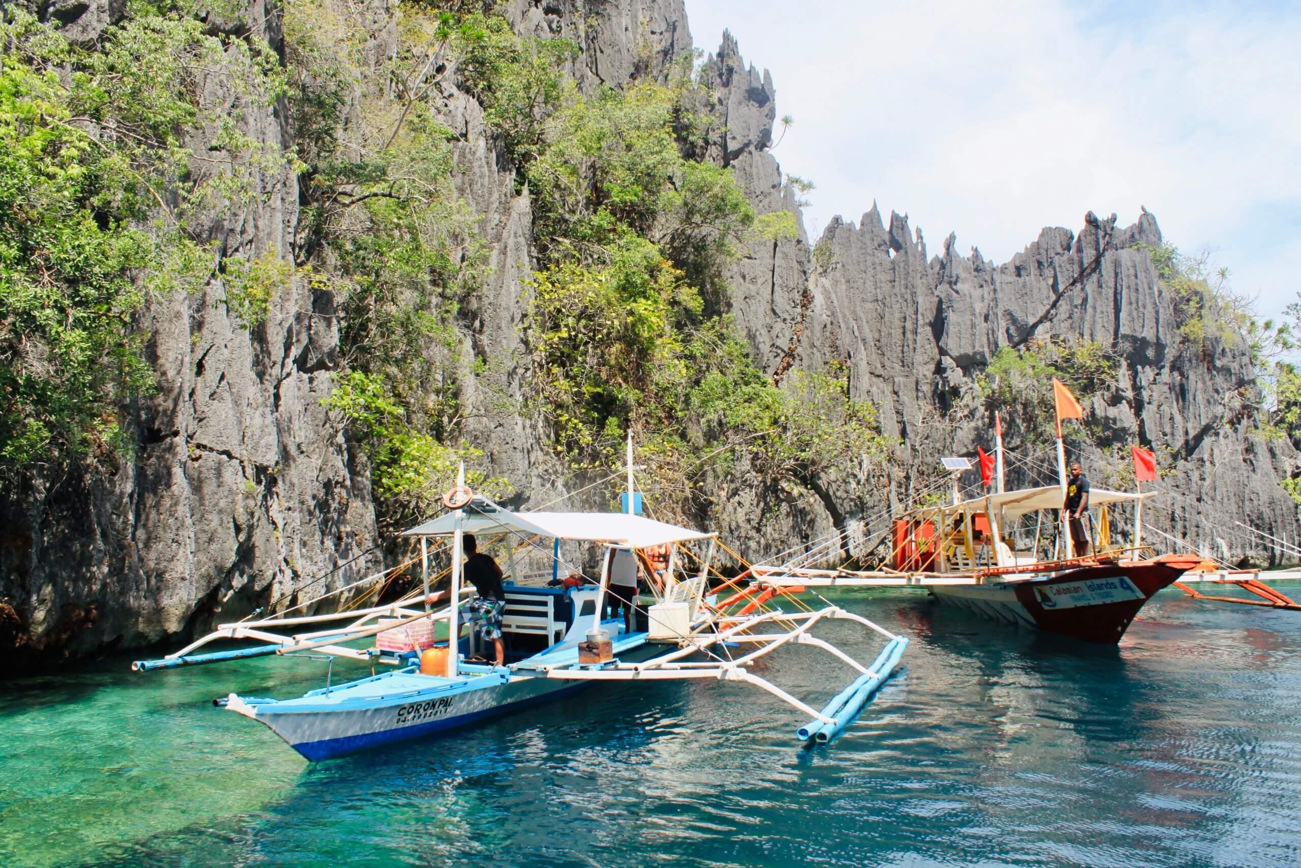 Filipiny nurkowanie