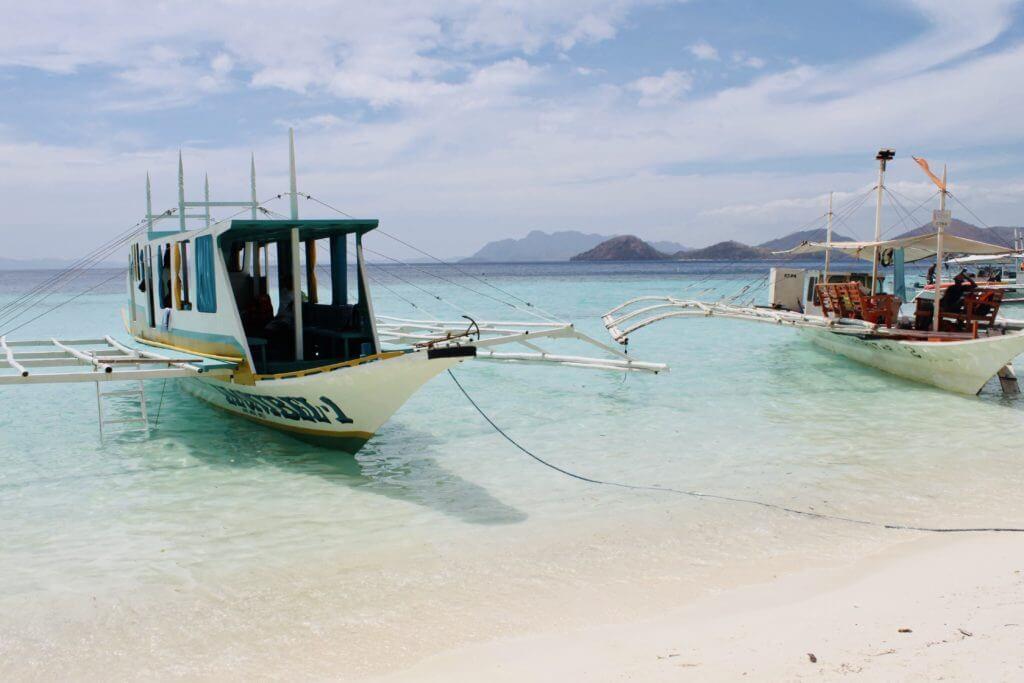 Filipiny nurkowo