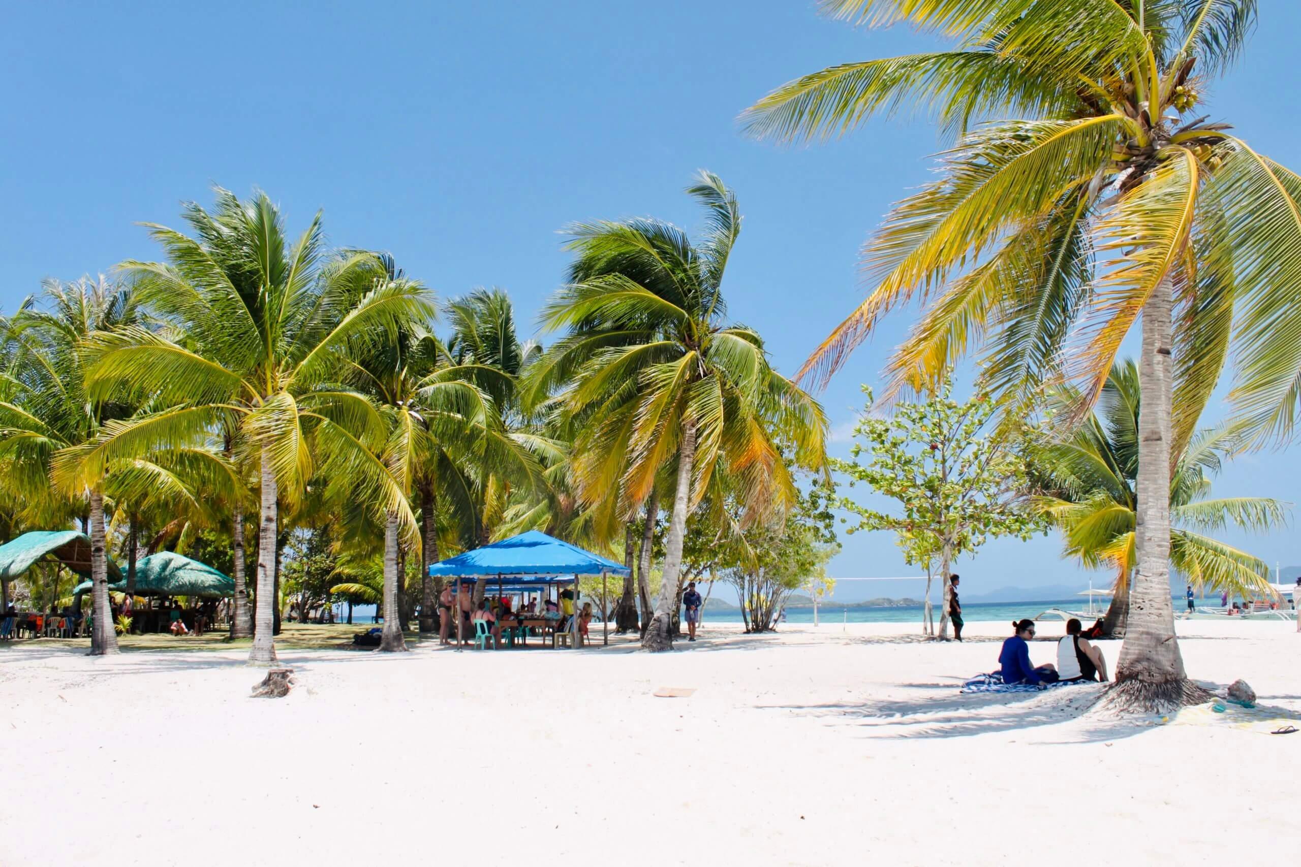 Filipiny wyspa
