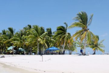 Filipiny wyspy