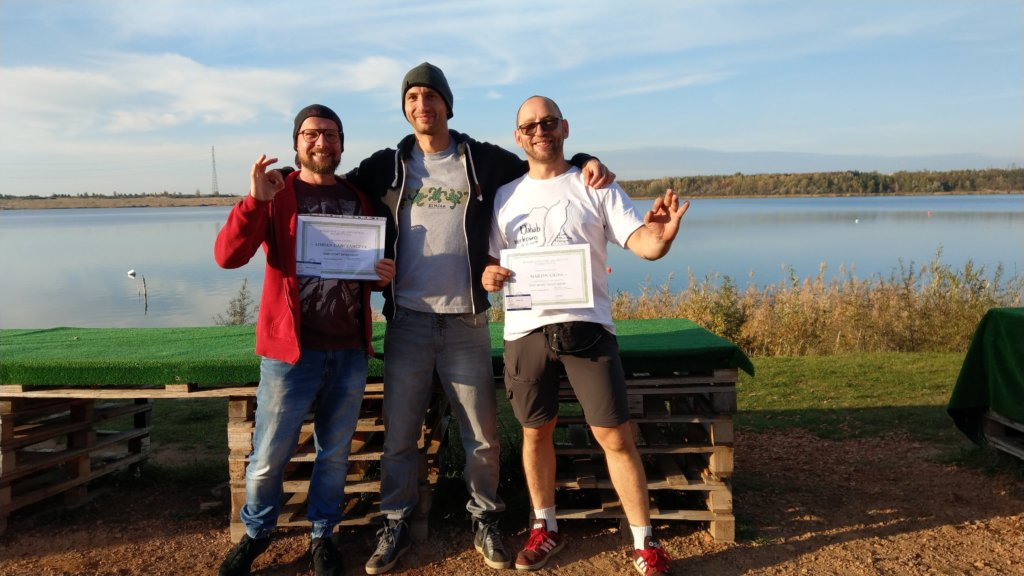 deep divers certification